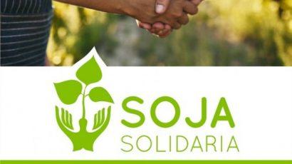 Soja Solidaria: Campaña para acondicionar el Hospital San José