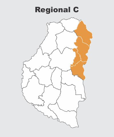 Regional C COPAER