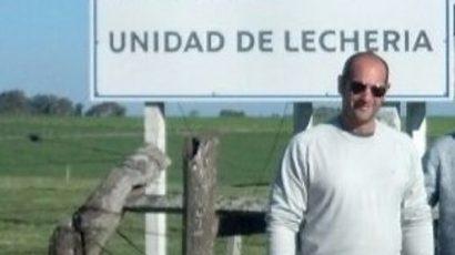 Cluster Lechero de la Región Centro con representante ad hoc de CoPAER