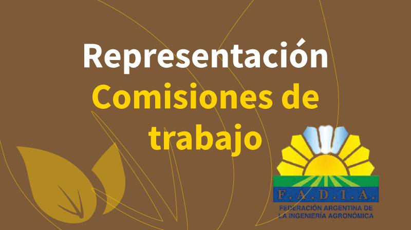 2° Reunión Comisión Matriculación FADIA