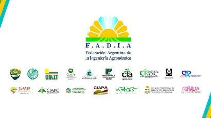 Primera Reunión Anual de Trabajo FADIA 2021. I RAT FADIA 2021
