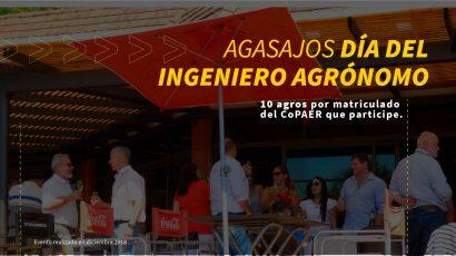 ¡Festejá el Día del Ingeniero Agrónomo!