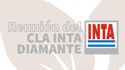 Participamos de la reunión con el CLA INTA Diamante