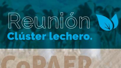 ASOCIACIÓN AD-HOC CLÚSTER LECHERO DEL CENTRO ENTRERRIANO